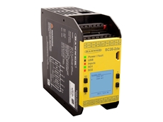SC26-2 Programmable Safety Controller