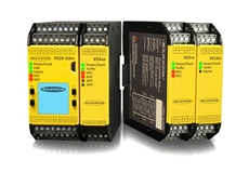 Banner XS26-2 safety controllers