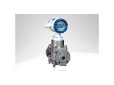 LSZ Series Double-rotator Flow Meters