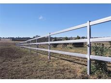 Rural Steel Fencing