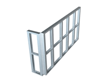 Wide range of building materials from Midalia Steel
