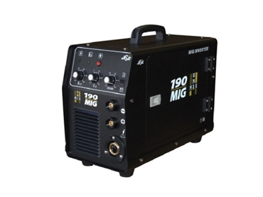 MIG Welders from Midalia Steel