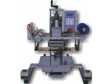 Autoprint P75 hot stamping machines are modular in design