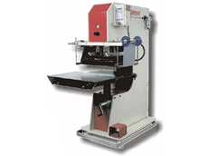 Autoprint foil printing machines