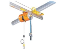 The Air Balance Hoist