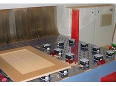Innospann Steel Plate ISST 75x75x3