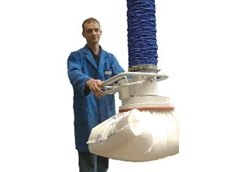 JumboSprint Vacuum Tube Lifter