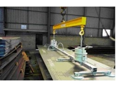 Millsom Materials Handling offers Vacuum Lifting system