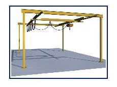 Modular Low Friction Tracks and Fittings from Millsom Materials Handling
