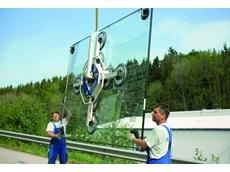 VacuMaster Glass vacuum lifting device