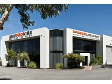 Minprovise head office in Welshpool, Western Australia