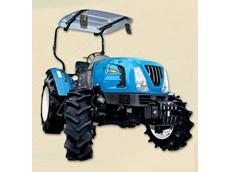 U Series LS tractors