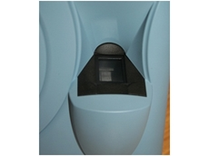 Lumidigm Biometric Reader