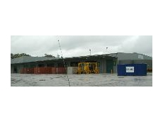 Mobicon selected for new container examination facilities