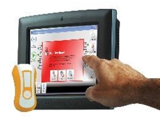 Crewsafe safety monitoring system