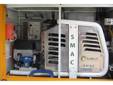 S.M.A.C. Compressor