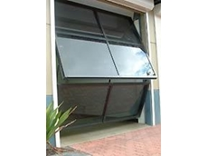 Renlita Series 3000 Fold Up Doors by Monarch