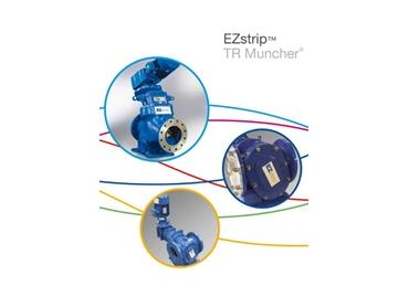EZstrip™ TR Muncher®