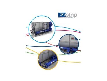 EZstrip™ Mine Dewatering Package