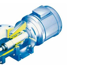 Compact C Range transfer pumps