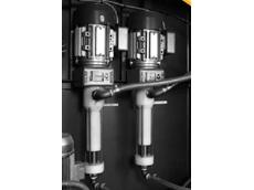 Mono NOV dosing pumps