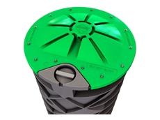 InviziQ Pressure Sewer System