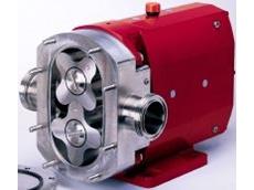 Series X range rotary pump.