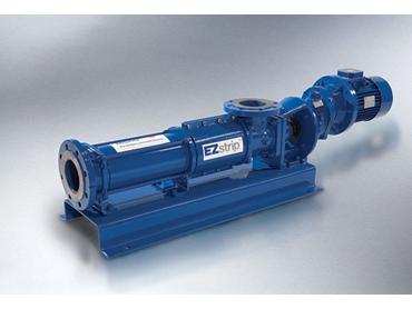 EZstrip™ Transfer Pump