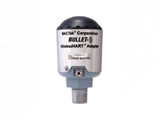 BULLET WirelessHART adapter