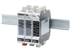 miniMOORE multi-channel signal conditioners from Moore Industries has recently been UL certified