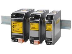 Moore Industries' SSX and SST safety isolators and splitters