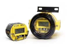 The SIL 3 capable SLD functional safety programmable loop display
