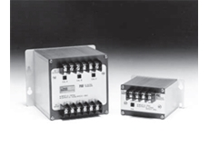 PAC and PAV AC current and voltage transducers are ideal for monitoring and measurement applications