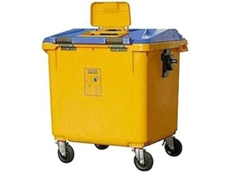 660LT MGB waste management bins