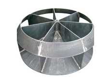 Low noise industrial fans from Morse Air Systems