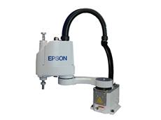 EPSON Robots announces new G3 Compact SCARA robots