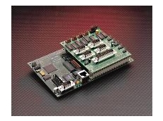 Galil's DMC-21x3 Ethernet motion controller.