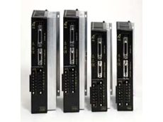 Aries family of compact digital servo drives.