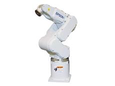 Epson C3 compact 6-axis robot