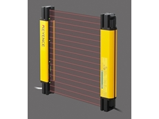 SL-VHM Series Heavy Duty Safety Light Curtain