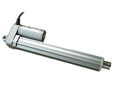 Duff-Norton linear actuator