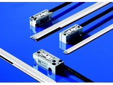 Optical linear encoders
