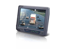 MLC-1010 Tuff View sunlight readable touchscreen LCD monitor