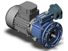 Cast Iron S Series Speed Variators and Motovariators