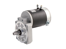 CleanTecno gear motor