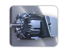Hazardous Electric Motors