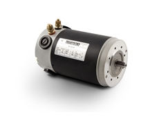 Low voltage DC motors from Motordrives Australia