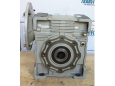 Size 150 Transtecno worm gearboxes are now stocked by Motordrives Australia