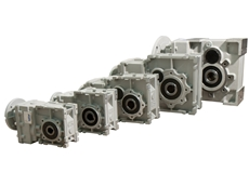 The CMB Bevel Helical Gearboxes