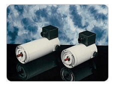 PM Series Permanent Magnet DC Motors